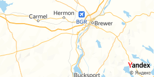 Direction for - Tracey, Brewer Hampden,Maine,US