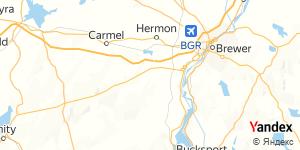 Direction for - Maine Tourism Assn Hampden,Maine,US