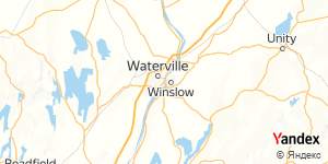 Direction for - Lets Talk Language School Waterville,Maine,US