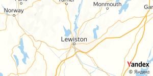 Direction for - Lewiston-Auburn Kidney Ctr Lewiston,Maine,US