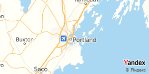 Direction for - Healthy Casco Bay Portland,Maine,US