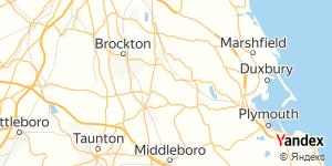 Direction for - Inky Screen East Bridgewater,Massachusetts,US