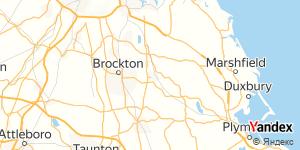 Direction for - Mackinnon Funeral Home Whitman,Massachusetts,US