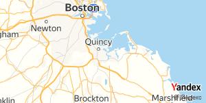 Direction for - 21 Mcgrath Hwy Condo Trust Quincy,Massachusetts,US