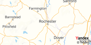 Direction for - Rent-A-Center Rochester,New Hampshire,US
