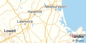 Direction for - True Technology Georgetown,Massachusetts,US
