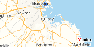 Direction for - Xintra Institute Of Technology Quincy,Massachusetts,US
