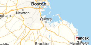 Direction for - Quincy Planning Board Info Quincy,Massachusetts,US