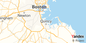 Direction for - Yaus Marketing Service Quincy,Massachusetts,US