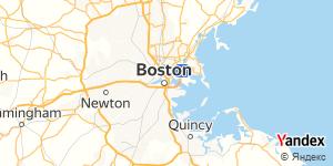 Direction for - Crump Life Insurance Svc Boston,Massachusetts,US