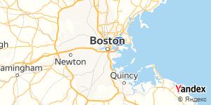 Direction for - J J Bodner Insurance Agency Boston,Massachusetts,US