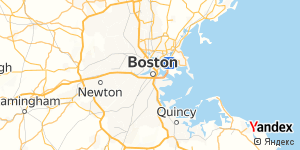 Direction for - Baron Associates Boston,Massachusetts,US