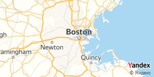 Direction for - Quixote Software Boston,Massachusetts,US
