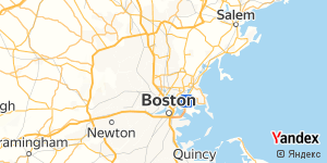 Direction for - Serenity In The City Salon And Spa Medford,Massachusetts,US