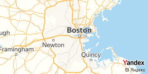 Direction for - Wtbu Boston,Massachusetts,US