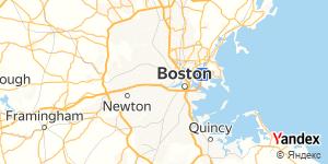 Direction for - Mass Department Of Social Svc Cambridge,Massachusetts,US