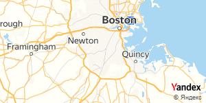Direction for - Trethewey Brothers Inc Roslindale,Massachusetts,US