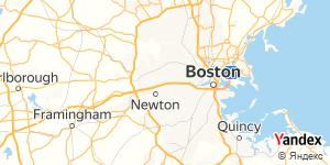 Direction for - Bertuccis Italian Restaurant Newton,Massachusetts,US