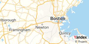 Direction for - Eaton  Mackay Funeral Home Inc. Newton,Massachusetts,US