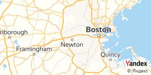 Direction for - The Carroll Center For The Blind Newton,Massachusetts,US