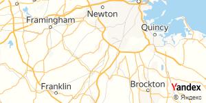 Direction for - 1 Upland Norwood,Massachusetts,US