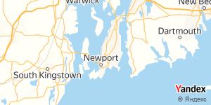 Direction for - East Bay Village Middletown,Rhode İsland,US