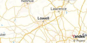 Direction for - Robert Kennedy Ctr Lowell,Massachusetts,US