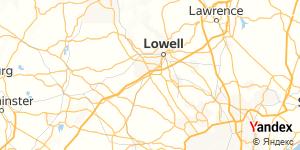 Direction for - Eastwest Healthworks Chelmsford,Massachusetts,US