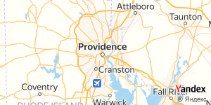 Direction for - 257 Thayer Providence,Rhode İsland,US
