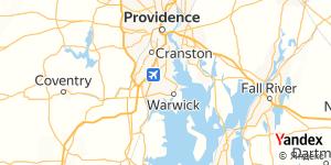 Direction for - Jade Dragon Restaurant Warwick,Rhode İsland,US