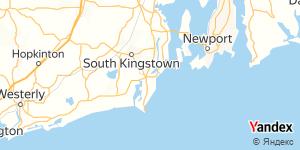 Direction for - Narragansett Elementary School Narragansett,Rhode İsland,US