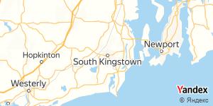 Direction for - Bagelz Bakery Kingston,Rhode İsland,US