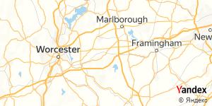 Direction for - Westborough Bp WESTBOROUGH,Massachusetts,US