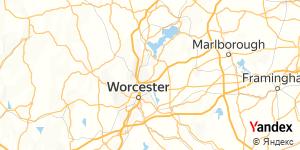 Direction for - Worcester Comprehensive Child Worcester,Massachusetts,US