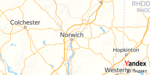 Direction for - Woyasz  Son Funeral Service Norwich,Connecticut,US