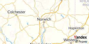 Direction for - Scadd Inc Outpatient Svc Norwich,Connecticut,US