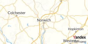 Direction for - Evans African Methodist Episcopal Zion Church Norwich,Connecticut,US