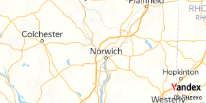 Direction for - Northwestern Mutual Financial Norwich,Connecticut,US