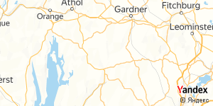 Direction for - Cross Barre,Massachusetts,US