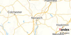 Direction for - Retired Senior  Vlntr Prgrm Norwich,Connecticut,US