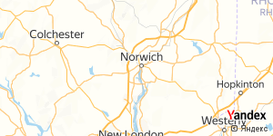 Direction for - Saint Peter Pauls Church Norwich,Connecticut,US