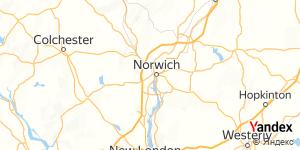 Direction for - Action Equipment Rental  Sls Norwich,Connecticut,US