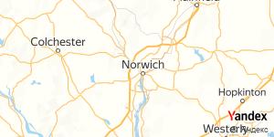 Direction for - Rathbun, İsty L Norwich,Connecticut,US