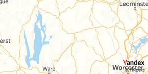 Direction for - Leader Home Centers Barre,Massachusetts,US
