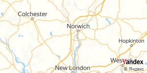 Direction for - Tilcon Connecticut Norwich,Connecticut,US