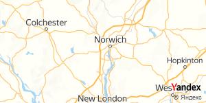 Direction for - Kristin Mahan Aprn Fnp-C Llc Norwich,Connecticut,US