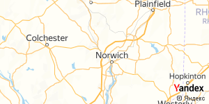 Direction for - Psychological Associates Norwich,Connecticut,US