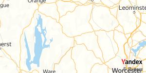 Direction for - Neylon Real Estate Barre,Massachusetts,US