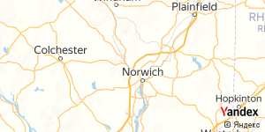 Direction for - Electrical Wholesalers Norwich,Connecticut,US