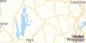 Direction for - Ryder Barre,Massachusetts,US